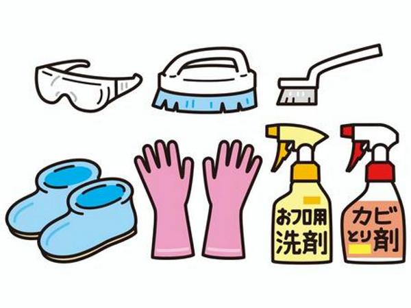 掃除用洗剤の性質