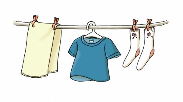 上手な洗濯